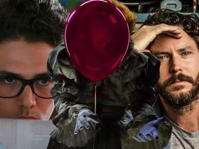 IT: Chapter 2 Adds Xavier Dolan & Will Beinbrink to Supporting Cast