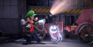 Vancouver-made Luigi's Mansion 3 launches on Nintendo Switch on Halloween