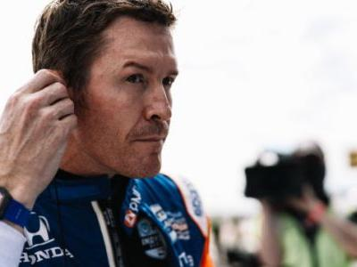 Scott Dixon Takes Sixth IndyCar Series Championship At Season Finale