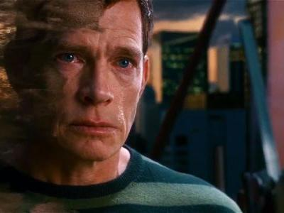 Thomas Haden Church Teases Mystery Superhero Movie Role Filmed Last Year