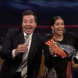 Lilly Singh Officially Becomes the Only Female Late-Night Host on a Major TV Network