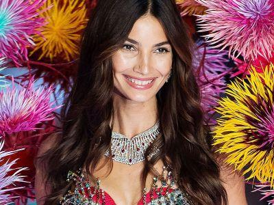 You've Never Seen Victoria's Secret Models Like This Before