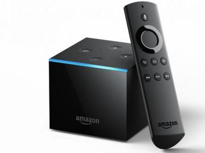 Amazon Fire TV Cube on sale for best price ever
