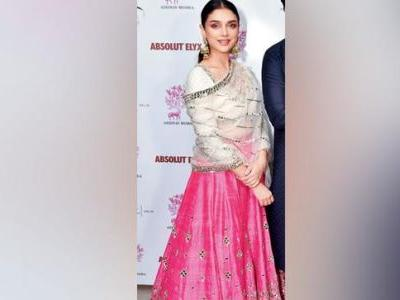 My nani had the most beautiful skin, I inherited it: Aditi Rao Hydari