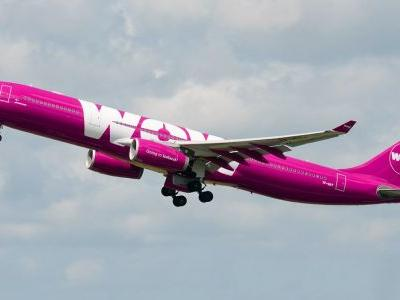 The airline most famous for $55 flights from the US to Europe has been purchased by its greatest rival