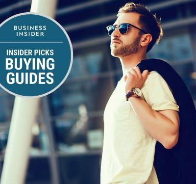 The best men's sunglasses you can buy