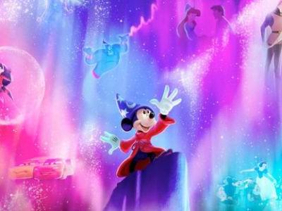 Disney Announces New Nighttime Spectaculars, 'Ratatouille' Adventure, Mickey Mouse Experiences & More