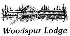 Woodspur Lodge