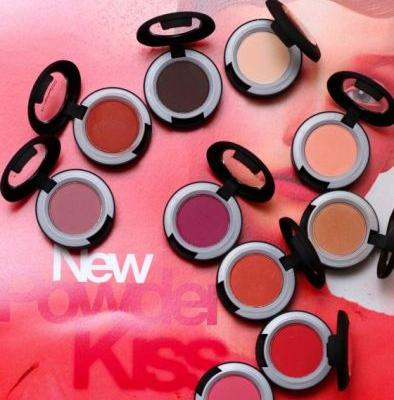 Product Spotlight: MAC Powder Kiss Eye Shadow