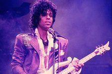 A New Prince Album of Unreleased Material Is Coming In September