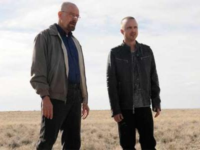 Yes, Bryan Cranston Would Be Interested In Doing A Breaking Bad Movie