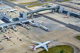 Growth In US Routes Drives Gatwick's Busiest-Ever May