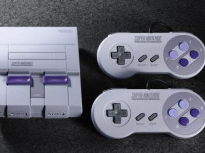 This Holiday Is The Final Chance To Buy NES Or SNES Classics