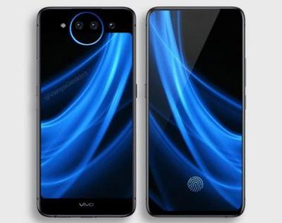 Vivo NEX 2 might have two more surprises