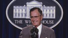 George H.W. Bush Funeral Details Released