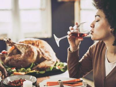 The Best Wines For Thanksgiving, All Under $25