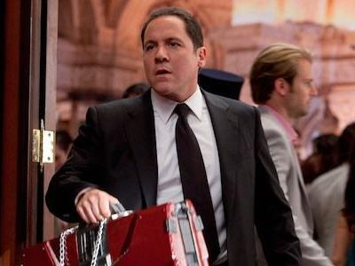 Who Jon Favreau Is Playing In Solo: A Star Wars Story