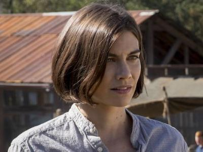 How The Walking Dead's Finale Changed Maggie's Story From The Comics