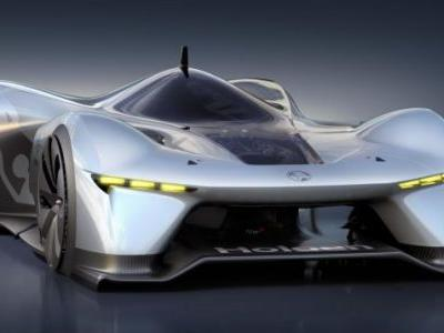 TheHolden Time Attack Concept Racer Is a1,340 HP Cry for Help