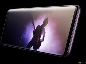 Samsung Just Revealed What Will Power The Galaxy S10