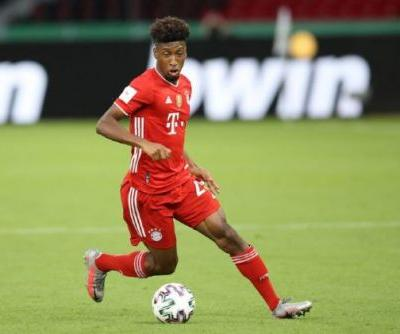 Liverpool look to take advantage of €50M-rated Bayern Munich star's contractual impasse
