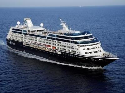 Azamara decides to delay operations until July