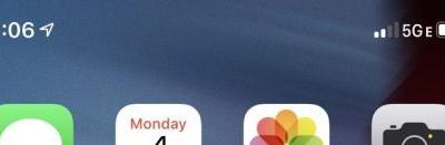 Some AT&T iPhones Displaying Misleading '5G E' Icon in iOS 12.2 Beta 2