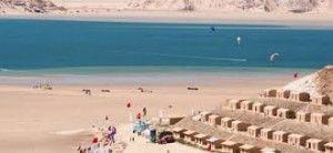 Dakhla turns into a major tourist destination of Morocco