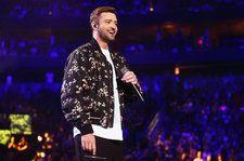 Justin Timberlake Pledges Help For Nebraska Flood Victims During Omaha Show