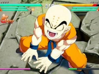 Dragon Ball FighterZ Switch Release Date Revealed
