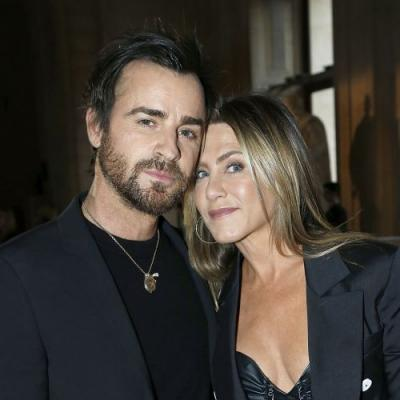 "Justin Theroux Speaks Out About His ""Gentle"" Yet ""Heartbreaking"" Split From Jennifer Aniston"