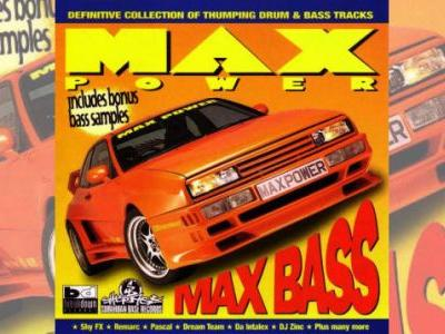 Max Power Was the Greatest Expression of Trashy Car Mod Culture