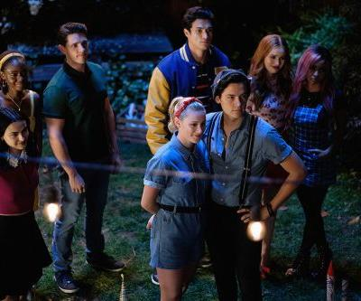 What Time Does 'Riverdale' Season 4 Premiere on The CW?