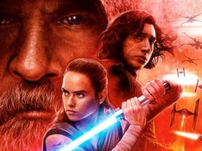 Daily Podcast: Spoiler-Free Last Jedi Reactions, Mark Hamill Interview, Golden Globe Nominations & More