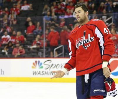 NHL's 20-game suspension sends right message after Tom Wilson fails to change ways
