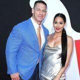 Back On? John Cena and Nikki Bella Meet Up For a Walk After He Pours His Heart Out For Her