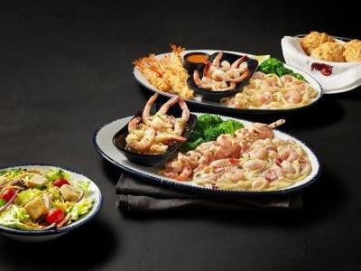 Red Lobster Announces Create Your Own Shrimp Trios Event