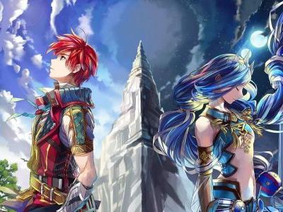 Ys VIII for Nintendo Switch gets new trailer and June release date