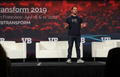 First Transform 2019 AI showcase highlights practicality and privacy