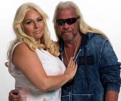 Beth Chapman's life honored at Colorado memorial service