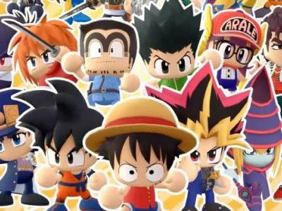 Konami Announces Shonen Jump Stadium For Mobile Platforms