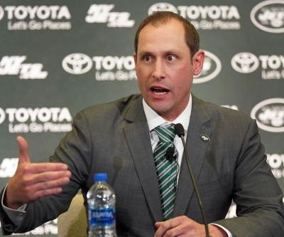 Adam Gase, C.J. Mosley joined Jets to end Patriots' run atop AFC East