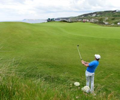 10 players to watch this week at the British Open at Royal Portrush
