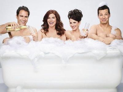 How To Finally Stream Will And Grace