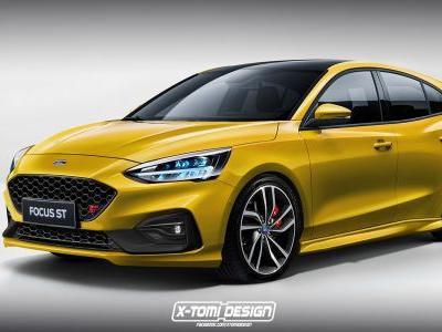 New Ford Focus ST Could Be Getting 1.5-Litre Turbo Unit