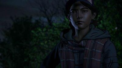 Get To Know Javier's Backstory In Trailer For Telltale's The Walking Dead: A New Frontier