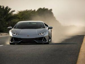 Baby Lambo The Journey That Led To The Huracan Evo