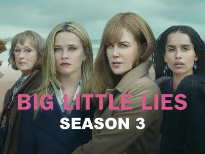 Big Little Lies Season 3: Release Date, Story, Will It Happen?