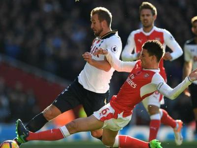 WATCH: Can Tottenham cement new-found dominance over Arsenal?