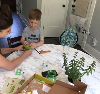 I tested KiwiCo, an educational subscription box that caters to kids of all ages - here's why parents love it